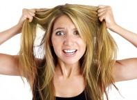 Как убрать желтый оттенок волос: советы для блондинок