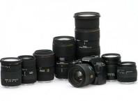 Как подобрать объектив для фотоаппарата: короткое пособие