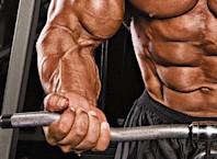 Как набрать мышечную массу тела: 10 советов