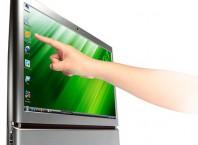 Как сделать экран компьютера сенсорным в домашних условиях?