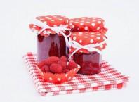 Как варить малиновое варенье: простой рецепт малинового варенья