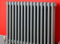 Как соединить радиаторы отопления между собой?