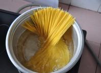 Как варить макароны «спагетти»: советы для мужнин
