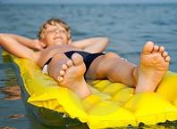 Как научиться плавать взрослому самостоятельно?