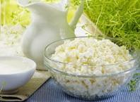 Как сделать кальцинированный сыр?