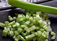 Как готовить черешкова сельдерей?