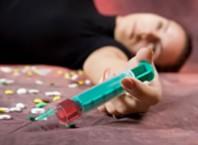 Как влияют наркотики на организм человека?
