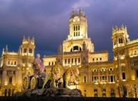 Как достаться к Мадриду и где лучше остановиться?
