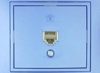 Как подключить телефонную розетку: подключение телефонной розетки lezard