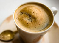 Как делать кофе с пенкой?