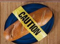 Как отказаться от хлеба?