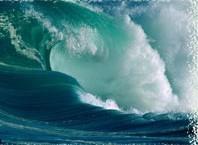 Как двигается вода в океанах?