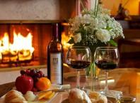 Как устроить возлюбленному романтический вечер дома?