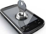 Как разблокировать телефон, если забыл пароль?