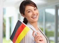 Как найти работу в Германии не знавая языки?