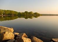 Как доехать к озеру Плещеево?