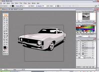 Как сделать машину в фотошопи: инструкция для начинающих