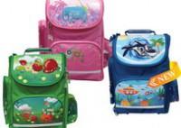 Как выбрать портфель, рюкзак для школьника?