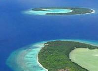 Как появляются острова: интересная информация
