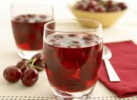 Как варить вишневый компот: вкус детства