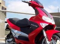 Как установить сигнализацию на скутер: тюнинг на дому