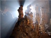 Пещеры крыму как достаться