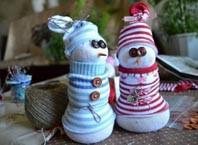 Как украсить детскую своими руками к Новому году?