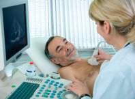 Как делают УЗД сердца в больнице?