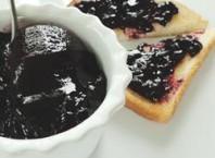 Как варить варенье из черной рябины?
