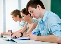 Как составить испытание на отлично?