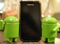 Как возвратить телефон Samsung в заводские налаживания?