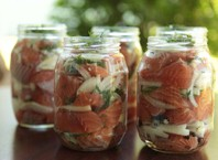 Как приготовить консервы в домашних условиях?