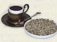 Зеленый кофе для похудения в Иркутске: наиболее выгодные цены!