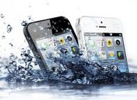 Как высушить телефон сенсорный или планшет?