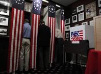 Как проходят выборы в США?