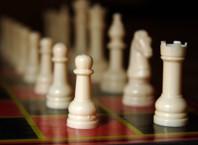 Как начать играть в шахматы?
