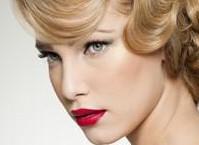Как сделать ретро стиль с помощью макияжа?