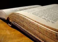 Правила оформления библиографического списка за Гостом