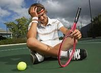 Как выбрать ракетку для тенниса: советы эксперта