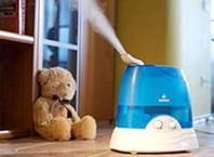 Как правильно выбрать зволожувач воздуха?