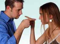 Как поймать неверного мужчины заранее?