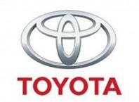 Как называется марка машины с логотипом в виде буквы «Т»?