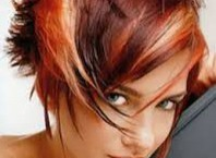 Как предоставить волосам оттенок без крашения?