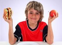 Как предотвратить разлад пищевого поведения у ребенка?