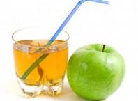 Как правильно сделать яблочный сок в соковыжималке?