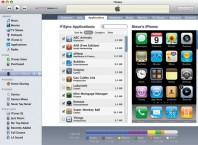 Как добавить музыку в Iphone через Itunes?