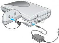 Как подключить сетевой сканер и приготовить?