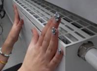 Как сделать перерасчет за отопления?