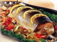 Как приготовить судака в духовке с овощами?