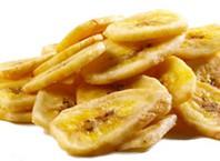 Как сушить бананы?